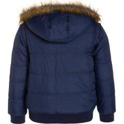 Tiffosi AMON Kurtka zimowa blue. Niebieskie kurtki chłopięce zimowe marki Tiffosi, z materiału. W wyprzedaży za 199,20 zł.