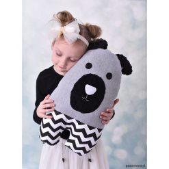 Przytulanki i maskotki: Przytulanka poduszka dziecięca miś