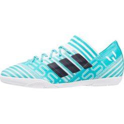 Buty sportowe męskie: adidas Performance NEMEZIZ MESSI TANGO 17.3 IN Halówki footwear white/legend ink/energy blue