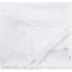 Szal damski 84-7D-X03-0. Białe szaliki damskie Wittchen, z materiału. Za 209,00 zł.