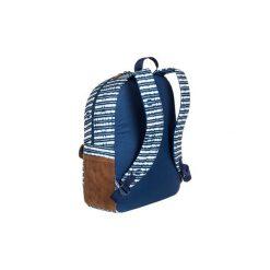 Torby podróżne Roxy  Carribbean - Mochila Mediana. Niebieskie torby podróżne Roxy. Za 168,53 zł.