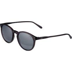 Polo Ralph Lauren Okulary przeciwsłoneczne shiny black crystal. Czarne okulary przeciwsłoneczne damskie Polo Ralph Lauren. Za 559,00 zł.
