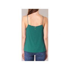 Bluzki Betty London  INOUTTE. Zielone bluzki na imprezę marki Betty London, l. Za 103,20 zł.