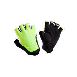 Rękawiczki ROADR 500. Czerwone rękawiczki damskie B'TWIN. Za 29,99 zł.