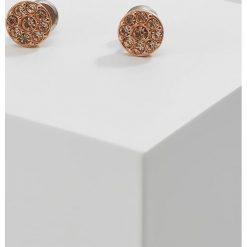 Kolczyki damskie: Fossil VINTAGE GLITZ Kolczyki rosegoldcoloured