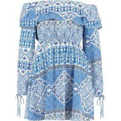 Sukienki hiszpanki: Ivyrevel ANTIQUE Sukienka letnia tile