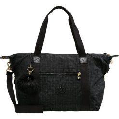 Kipling ART Torba na zakupy black. Czarne shopper bag damskie Kipling. Za 399,00 zł.