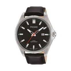 Zegarki męskie: Pulsar PS9557X1 - Zobacz także Książki, muzyka, multimedia, zabawki, zegarki i wiele więcej
