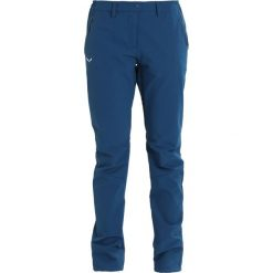Bryczesy damskie: Salewa PUEZ  Spodnie materiałowe poseidon