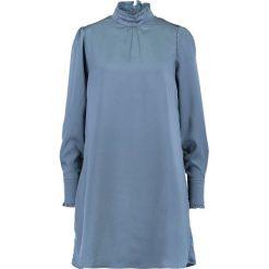 Sukienki hiszpanki: YAS YASMEGAN DRESS Sukienka letnia china blue