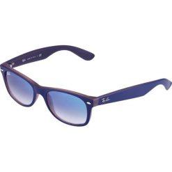 Okulary przeciwsłoneczne męskie: RayBan NEW WAYFARER Okulary przeciwsłoneczne blue
