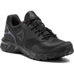 Buty Reebok - Ridgerider Trail 4.0 Gtx GORE-TEX DV3938 Black/True Grey/Red. Czarne buty do biegania męskie marki Camper, z gore-texu, gore-tex. Za 379,00 zł.