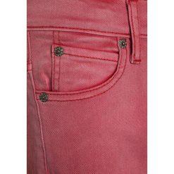 Levi's® BERMUDA 511 FLA Szorty jeansowe red. Brązowe spodenki chłopięce marki Levi's®, z bawełny. Za 209,00 zł.