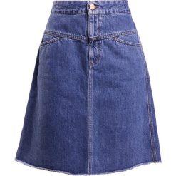 Spódniczki trapezowe: CLOSED CHRIS Spódnica trapezowa saltnpepper