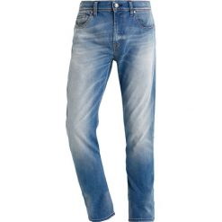 Jeansy męskie regular: 7 for all mankind CHAD FULLPROOF Jeansy Straight Leg light blue