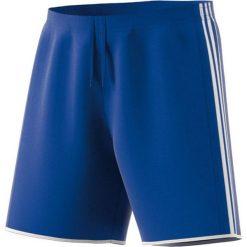 Spodenki i szorty męskie: Adidas Spodenki męskie Tastigo 17 niebieskie r. XXL (BJ9131)
