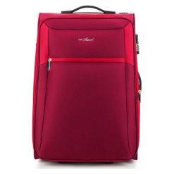 Walizki: Walizka w kolorze czerwonym – (S)44 x (W)62 x (G)27 cm