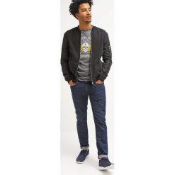 Bejsbolówki męskie: YOURTURN Bluza rozpinana black