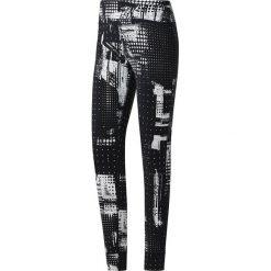 Odzież damska: legginsy damskie REEBOK LUX GEOCAST TIGHT / CF5905