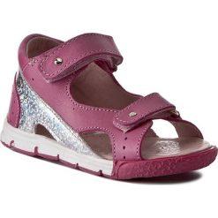 Sandały dziewczęce: Sandały KORNECKI – 05190 Róż/S