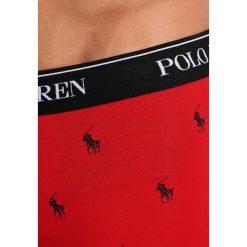 Polo Ralph Lauren 2 PACK Panty red/black. Czarne bokserki męskie Polo Ralph Lauren, z bawełny. Za 189,00 zł.