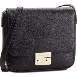 Torebka EMPORIO ARMANI - Y3B080 YH65A 80001 Black. Czarne torebki klasyczne damskie Emporio Armani, ze skóry ekologicznej. Za 739,00 zł.