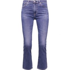 Boyfriendy damskie: AG Jeans Spodnie materiałowe sua
