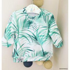 Bluzy chłopięce rozpinane: Bluza dziecięca GREEN PALM