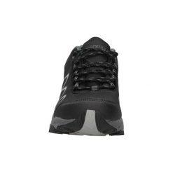 Buty Casu  Trekkingowe sznurowane  LXC7380. Czarne buty trekkingowe damskie marki Casu. Za 109,99 zł.