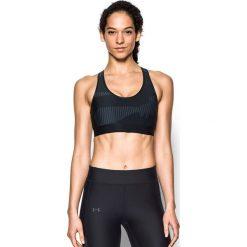 Biustonosze sportowe: Biustonosz sportowy w kolorze czarno-szarym