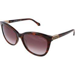 """Okulary przeciwsłoneczne damskie: Okulary przeciwsłoneczne """"RC872S"""" w kolorze brązowym"""