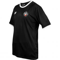 Koszulki do piłki nożnej męskie: Koszulka Polonia Warszawa – EMT6112BK