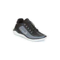 Buty do biegania Nike  FREE RUN 2018 SHIELD. Czarne buty do biegania damskie Nike, nike free run. Za 423,20 zł.