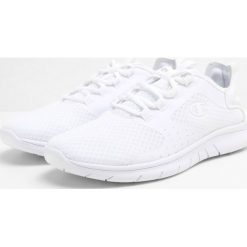Buty do biegania męskie: Champion LOW CUT SHOE ALPHA CLOUD Obuwie do biegania treningowe white