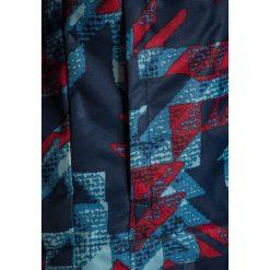 Columbia BUGA SET Kurtka zimowa collegiate navy. Niebieskie kurtki chłopięce zimowe Columbia, z materiału, narciarskie. W wyprzedaży za 319,20 zł.