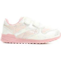 Różowe Buty Sportowe Water Slide. Czerwone buty sportowe dziewczęce marki Born2be, z okrągłym noskiem. Za 79,99 zł.