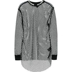 Bluzki damskie: Ivy Park Bluzka z długim rękawem black