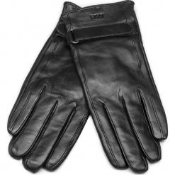 Rękawiczki Damskie JOOP! - Gloves 7234 170006310 Black 001. Brązowe rękawiczki damskie marki Roeckl. Za 249,00 zł.