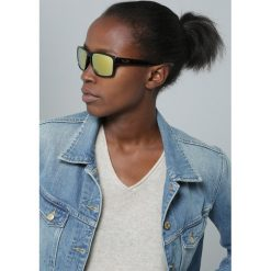 Okulary przeciwsłoneczne męskie: Oakley SLIVER Okulary przeciwsłoneczne polished black/iridium