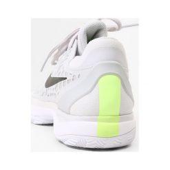 Buty trekkingowe męskie: Nike Performance AIR ZOOM CAGE 3 CLY Obuwie do tenisa Outdoor vast grey/black/white/volt glow/atmosphere grey
