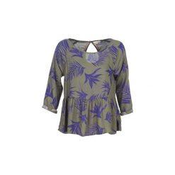 Bluzki asymetryczne: Bluzki Roxy  LANSLIDE