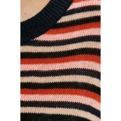 Swetry klasyczne damskie: Scotch & Soda - Sweter