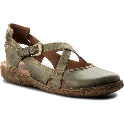Rzymianki damskie: Sandały JOSEF SEIBEL - Rosalie 13 79513 95 630 Oliv