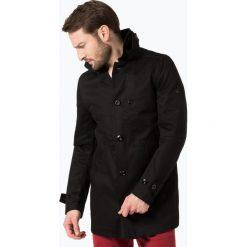 Płaszcze męskie: G-Star – Płaszcz męski – Garber, czarny