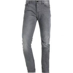 Only & Sons ONSLOOM  Jeansy Zwężane medium grey denim. Szare jeansy męskie marki Only & Sons. W wyprzedaży za 167,20 zł.