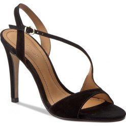 Sandały damskie: Sandały KAZAR – Megan 28422-03-00 Czarny
