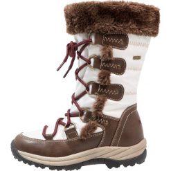 Fullstop. Śniegowce beige. Szare buty zimowe damskie marki fullstop., z materiału. W wyprzedaży za 135,85 zł.