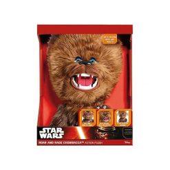 Przytulanki i maskotki: Star Wars. Rycząca maskotka Chewbacca 35 cm (222816)
