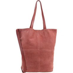 KIOMI Torba na zakupy peach brown. Pomarańczowe shopper bag damskie KIOMI. W wyprzedaży za 167,20 zł.