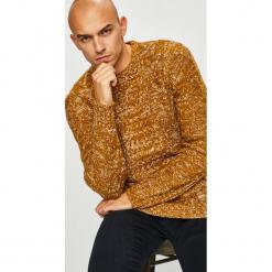 Medicine - Sweter Northern Story. Pomarańczowe swetry klasyczne męskie MEDICINE, l, z dzianiny. W wyprzedaży za 135,90 zł.